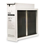 Trion HE Plus 1400 - 20x20 Electronic Air Cleaner (Genuine Brand):