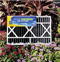 Genuine ODOR DEFENSE® air filter